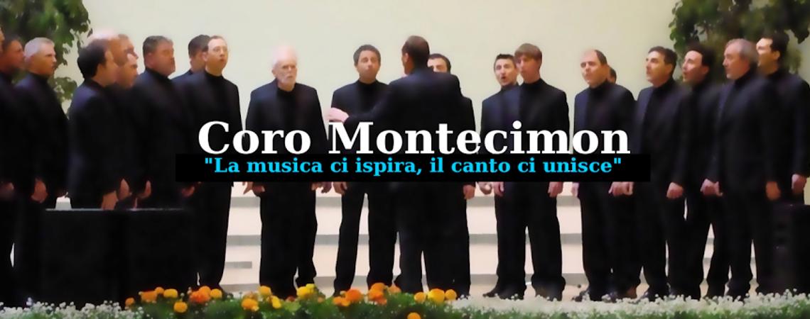 Coro Montecimon