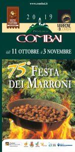 Concerto alla Festa dei Marroni di Combai 2019 @ Colle di Ronch, Combai di Miane | Combai | Veneto | Italia